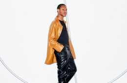 Telfar - участник выставки мужской моды Pitti Uomo 97