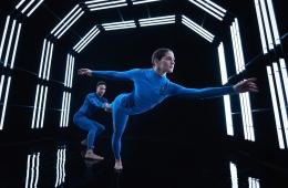 Under Armour и Virgin Galactic показали космические костюмы для туристов