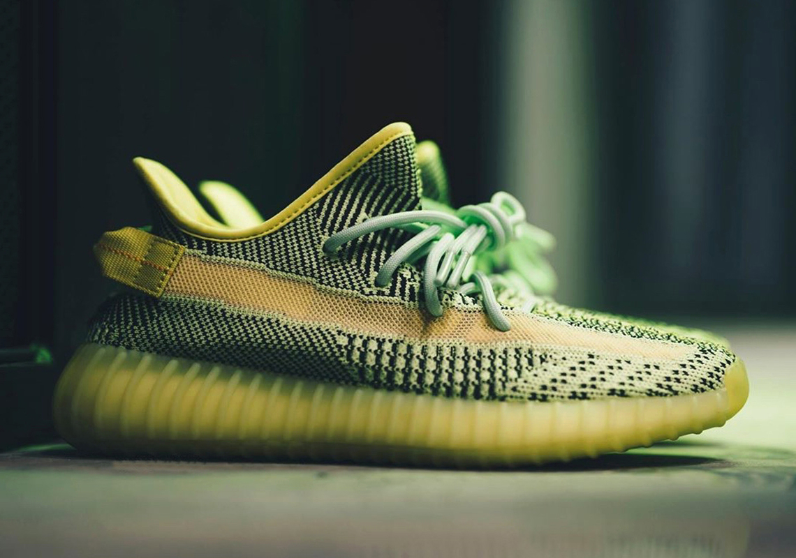 adidas Yeezy Boost 350 V2 «Yeezreel»