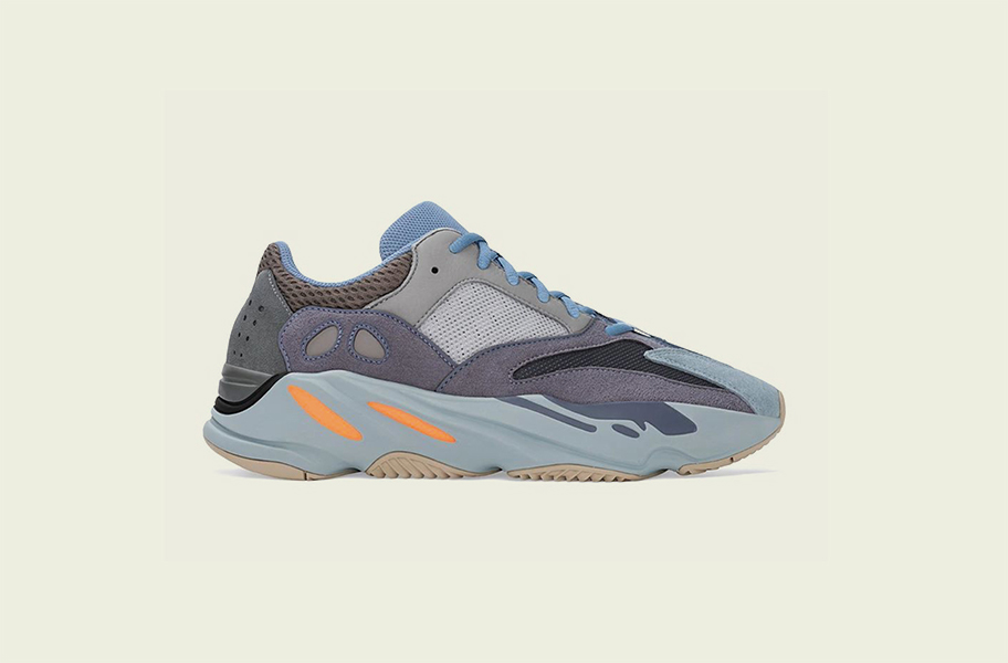 adidas Yeezy Boost 700 «Carbon Blue»
