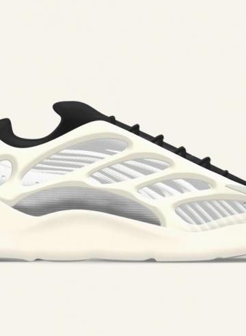 adidas Yeezy Boost 700 V3 «Azael» - дата релиза