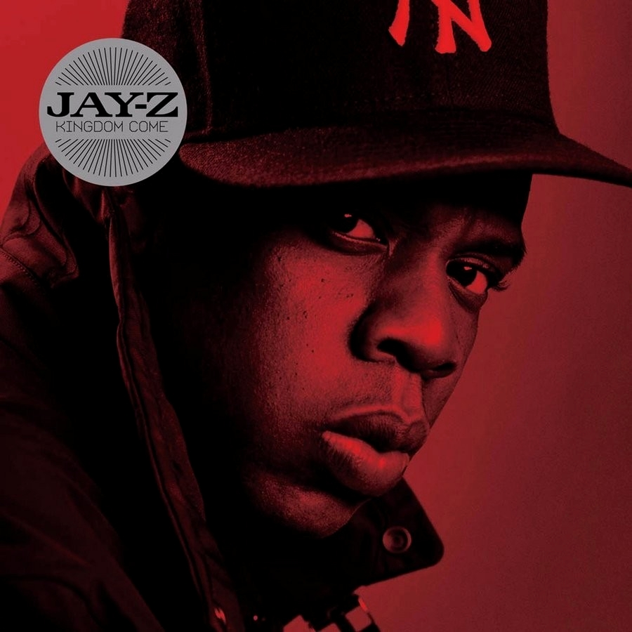 Обложка альбома Jay-Z «Kingdom Come»