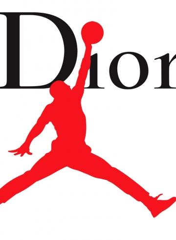 Dior x Nike Air Jordan 1 – все подробности будущего релиза