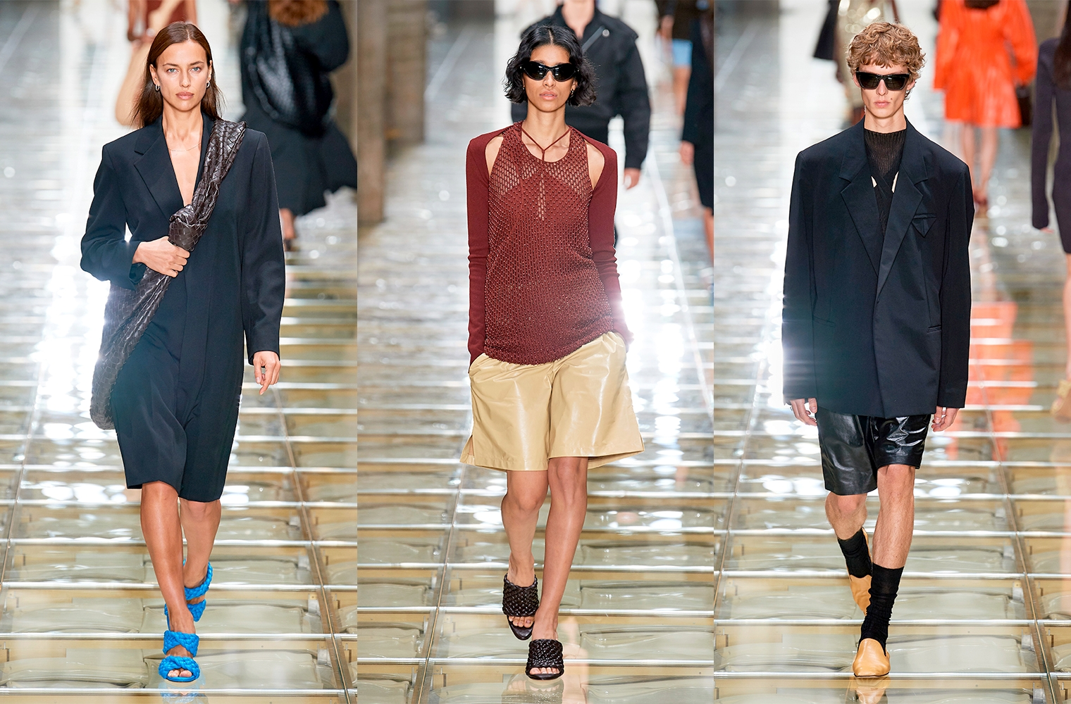 Bottega Veneta Spring/Summer 2020 Ready-to-Wear