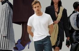Кто такой Дэниел Ли — восходящая звезда модной индустрии