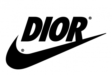Nike x Dior - слухи о новой коллаборации