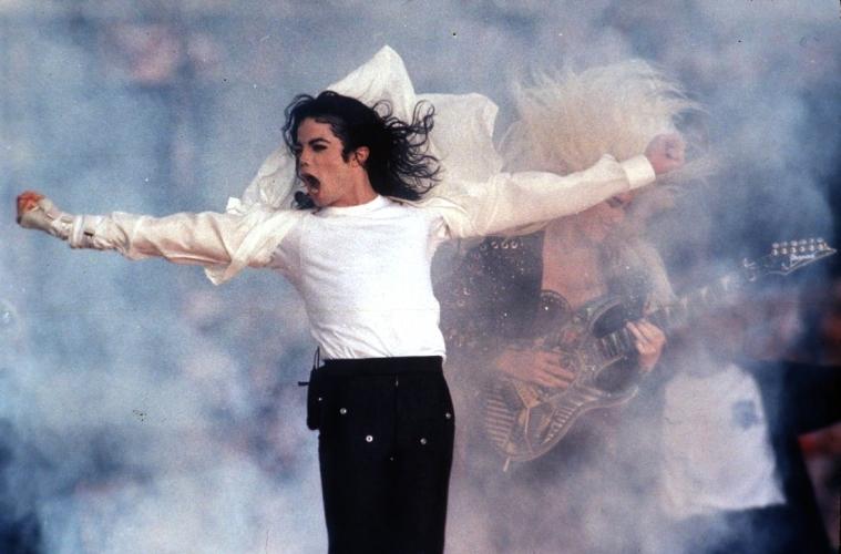 Носки Майкла Джексона оцениваются в 1 миллион долларов