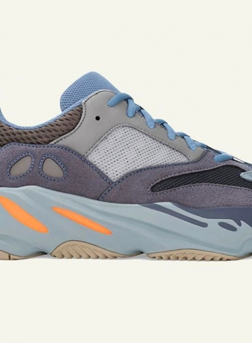 adidas Yeezy Boost 700 «Carbon Blue» – все подробности релиза