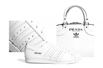 Prada x adidas сколько стоит