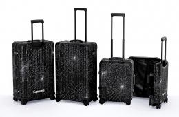 Релиз чемодана Supreme x RIMOWA Fall/Winter 2019 состоится 14 ноября
