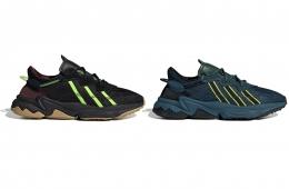 Коллаборация Pusha T x Adidas Ozweego выйдет в ноябре