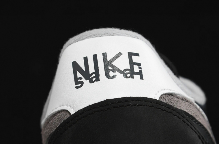 sacai x Nike PEG Vaporfly SP - первые детали коллаборации