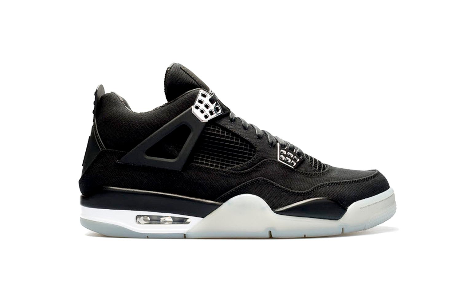 Eminem x Carhartt X Nike Air Jordan 4 Retro