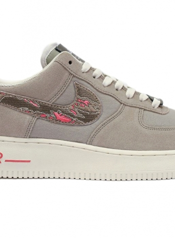 Staple Nike Air Force 1 «Pigeon Fury» - релиз бесплатных кроссовок