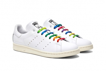 Stella McCartney x adidas Stan Smith