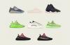 adidas Yeezy - все релизы в декабре
