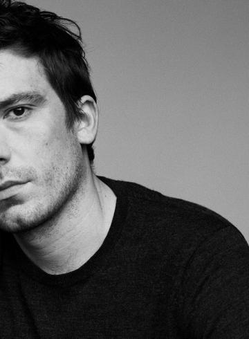 Жюльен Доссена - интервью с креативным директором Paco Rabanne
