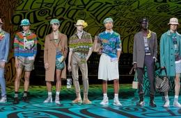 Ким Джонс и Шон Стасси рассказали о Dior Pre-Fall 2020 Menswear
