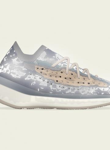 adidas Yeezy Boost 380 «Mist» и «Mist Reflective» - дата релиза
