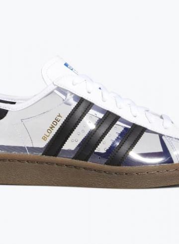 Blondey McCoy x adidas Superstar 80s - всё о релизе