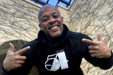 Dr. Dre возглавил список самых высокооплачиваемых музыкантов десятилетия по версии Forbes