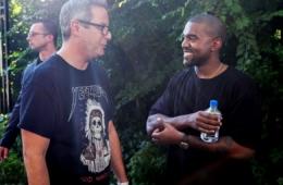 Джон Векслер - 10 фактов о новом главе Yeezy