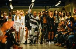 Hood by Air - как бренд Шейна Оливера повлиял на моду 2010-х