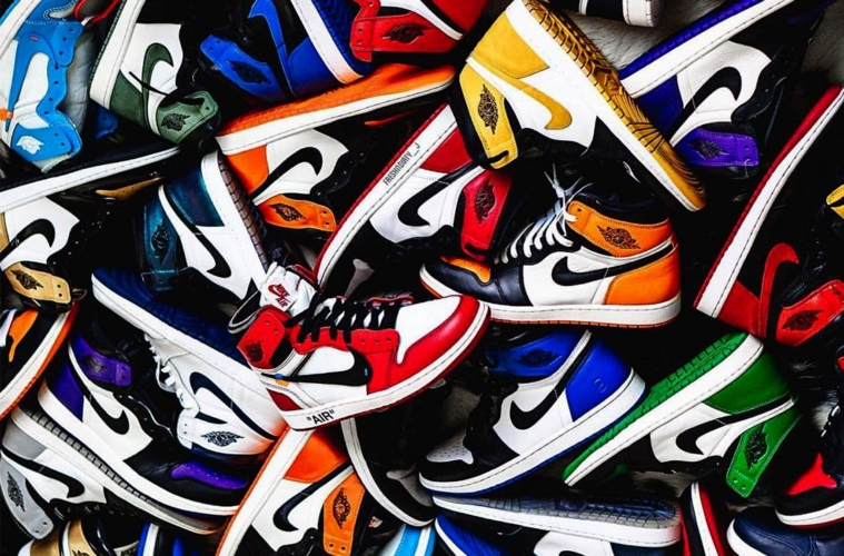 Jordan Brand впервые за квартал заработал миллиард долларов