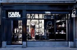 Karl Lagerfeld перестанет использовать натуральный мех