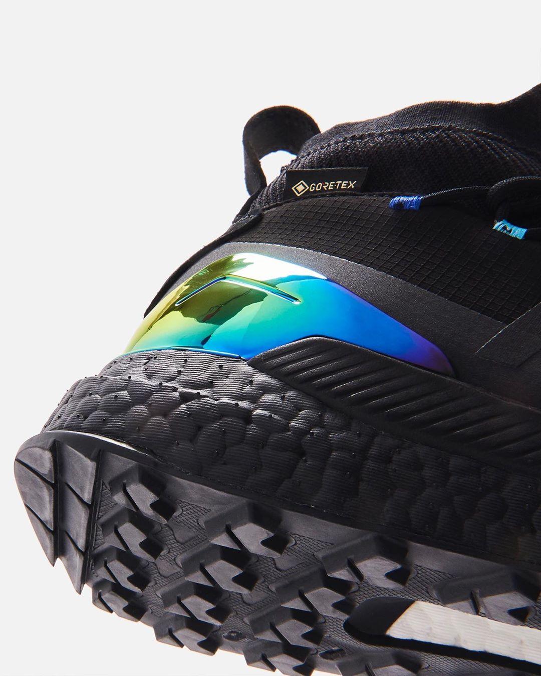 KITH x adidas Terrex — подробности коллаборации mcmag
