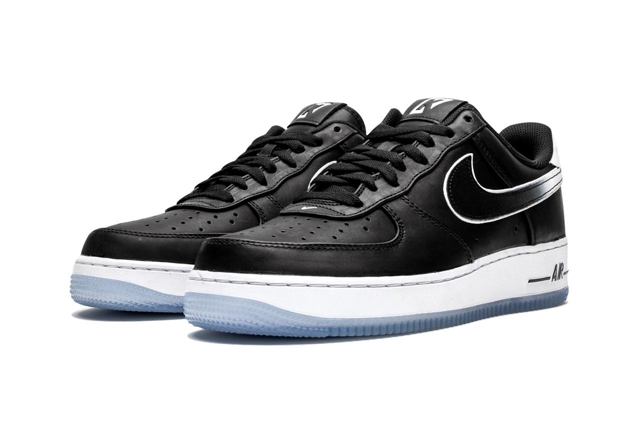 Colin Kaepernick x Nike Air Force 1 Low