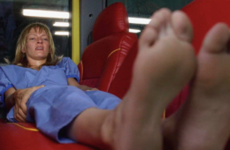 Кроссовки из фильмов — 9 лучших сникер-моментов в кино
