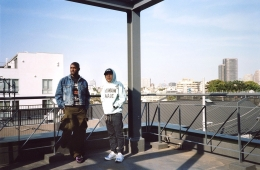 Louis Vuitton x NIGO «LV²» - первые детали коллаборации