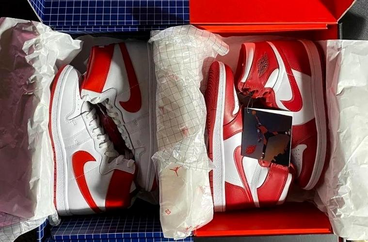 Nike Air Jordan «New Beginnings» выйдут в феврале