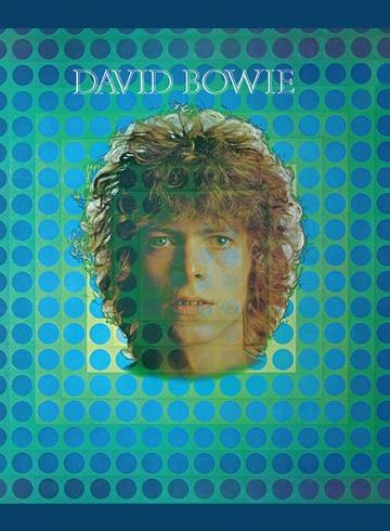 Space Oddity – культурное наследие альбома Дэвида Боуи