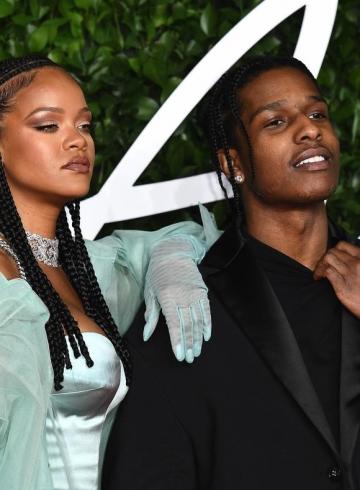 The Fashion Awards 2019 - полный список победителей премии