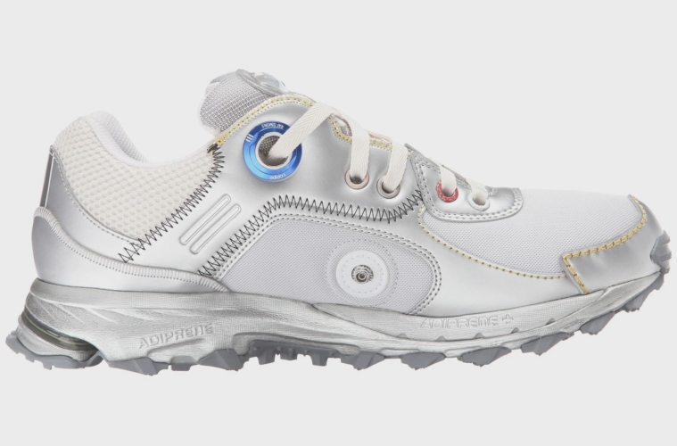 01 Кроссовки adidas x Raf Simons Trail Robot