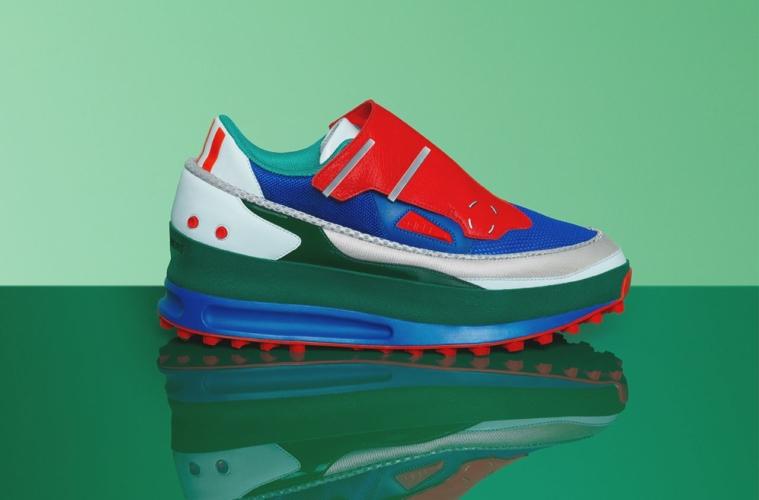 03 Кроссовки adidas x Raf Simons Super Trekker