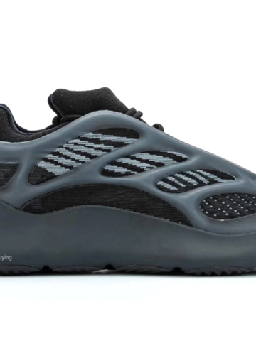 adidas Yeezy 700 V3 «Alvah» - подробности релиза