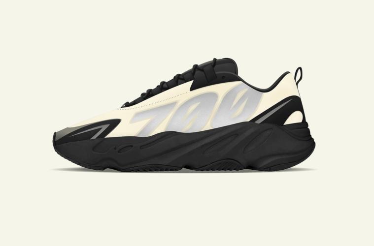 adidas Yeezy Boost 700 MNVN «Bone»