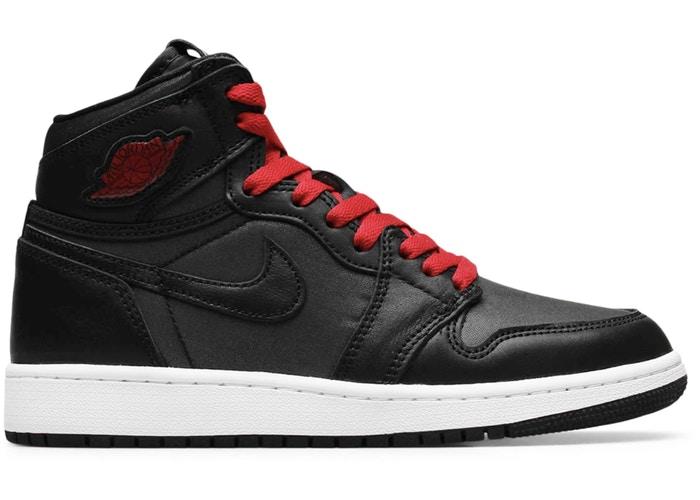 Air Jordan 1 Black Gym Red — календарь релизов Air Jordan