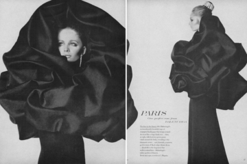 balenciaga возвращает haute couture