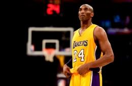 Баскетболист Коби Брайант умер из-за крушения вертолета