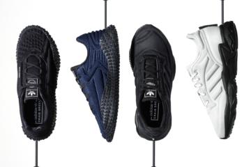 Craig Green x adidas - подробности релиза первой коллаборации