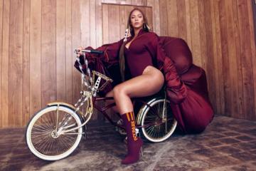 IVY PARK — бренд одежды от Beyoncé