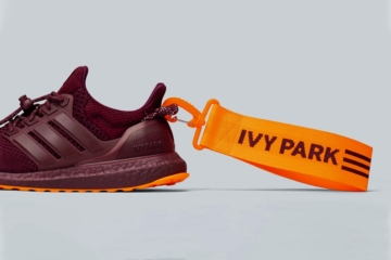 IVY PARK x adidas UltraBoost - подробности релиза