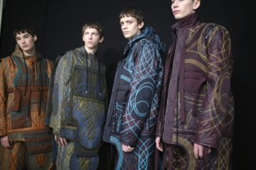 Коллекция Craig Green Fall/Winter 2020 Menswear