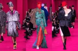 Коллекция Maison Margiela Spring/Summer 2020 Couture