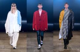 Коллекция Marni Fall/Winter 2020 Menswear