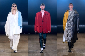 Коллекция Marni Fall/Winter 2020 Menswear